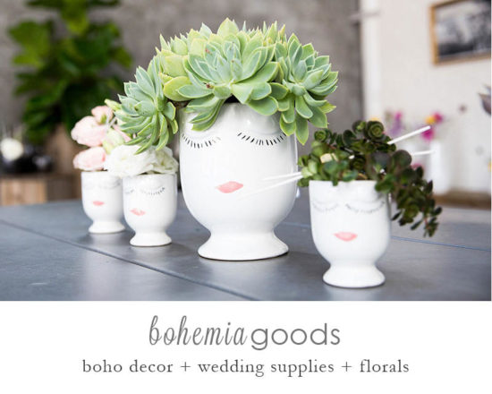 Bohemia Goods