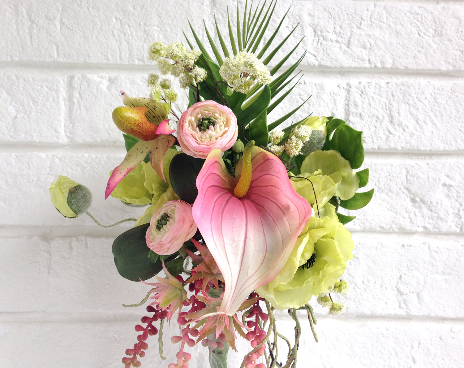 Untamed Bouquets
